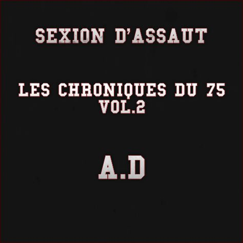 LES CHRONIQUES DU 7.5. - VOLUME 2 - A.D. EN TELECHARGEMENT GRATUIT