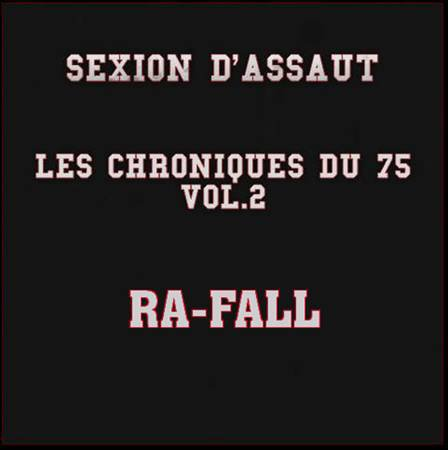 LES CHRONIQUES DU 75 VOL.2 - RA-FALL