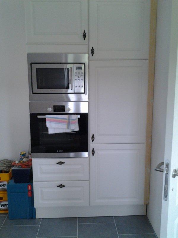 Acheter une cuisine ikea elments muraux meubles cuisine - Ikea meuble micro onde ...