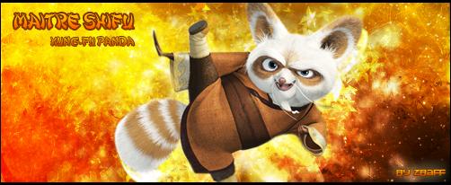 Kung fu panda maitre shifu actualit e zbaffienne - Maitre kung fu panda ...